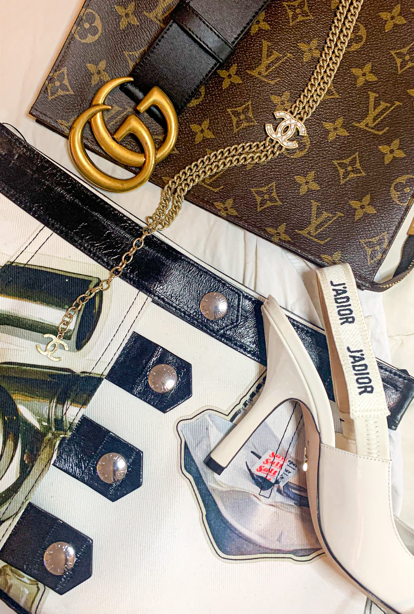 Designer Must Haves: The Best Items to Invest In