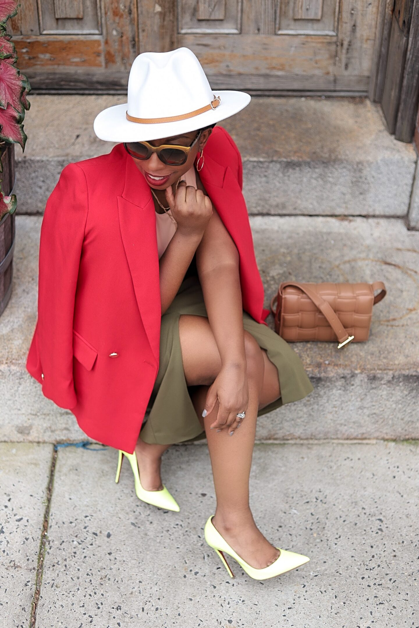 Why You Need a Fedora this Fall