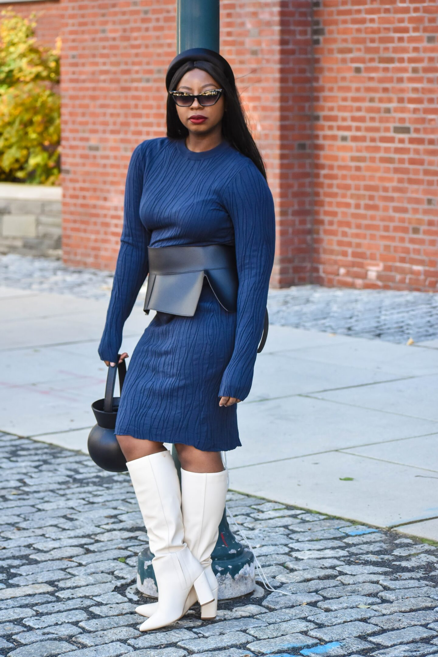 Why Every Woman Needs a Pair of White Boots