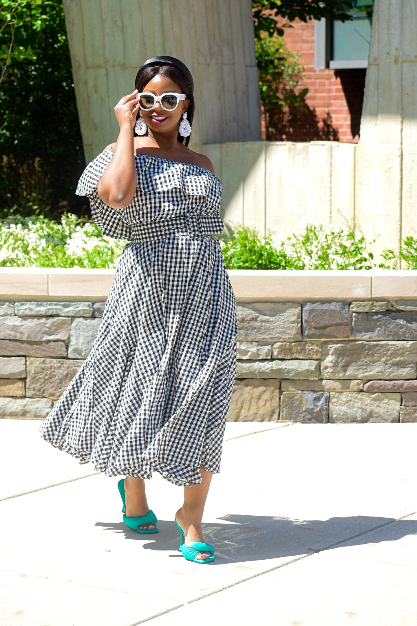 It's Not Summer Without Gingham; Here are all the Pieces you Need