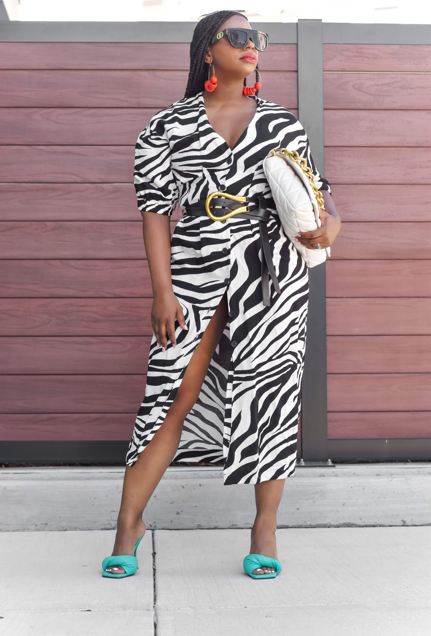 All The Best Animal Print Styles You Need