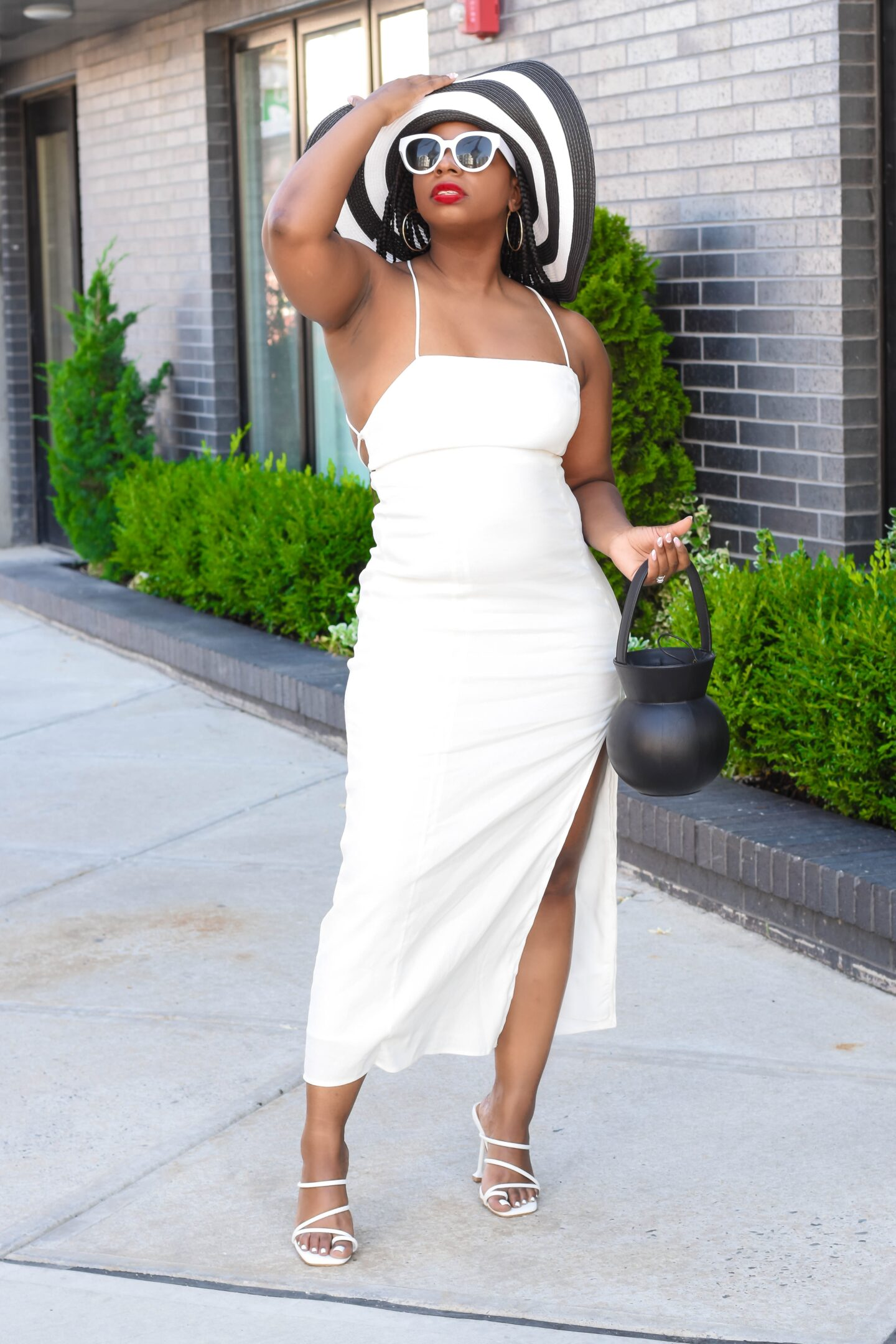 The Little White Dress; Four Styles you Need this Summer